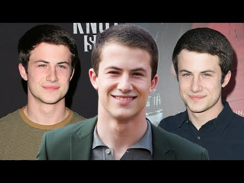 10 Things You Didn't Know About 13RW's Dylan Minnette