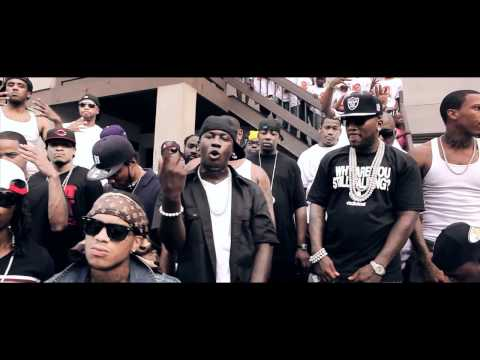 Alley Boy feat. Young Jeezy & Yo Gotti - Four (Official Video)
