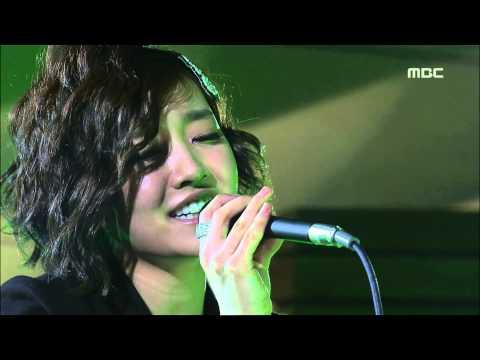 Gee - Youn-ha, 지 - 윤하, Lalala 20090507