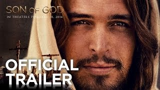 'Son of God' | Movie Trailer