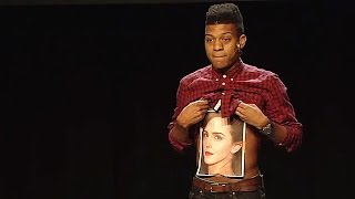 William Haynes Stand Up -  People Be Like Live