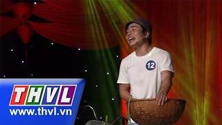 THVL | Cười xuyên Việt - Vòng chung kết 1: Cậu bé bánh giò - Lê Dương Bảo Lâm