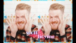 SCOTT NOODLE HOYING