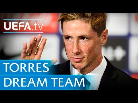 Torres chọn ra Dream team 5 người gây bất ngờ