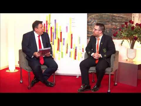 Entrevista Jaume Castelló - Certamen Provincial de Valencia 2018