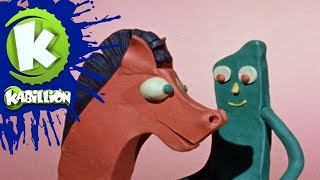 Gumby Ep 3 - The Little Lost Pony