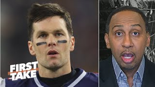 Tom Brady to the Cowboys would be great for both sides - Stephen A.   First Take