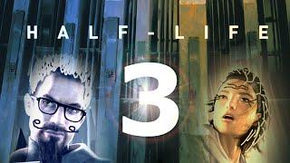 Why HL:Alyx is Half-Life 3