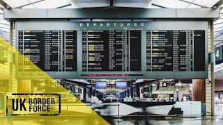 UK Border Force - Season 2, Episode 1: Britain's Biggest Visa Scam