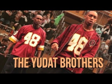 The YUDAT Brothers   Dance Battle Compilation 🔥