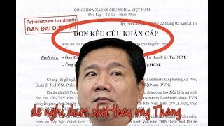 Người dân muốn đi tù thay Đinh La Thăng là ai? Luật sư ông Thăng vừa tiết lộ gây rúng động tại tòa