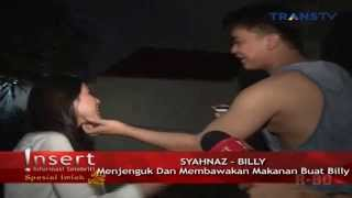 Syahnaz & Billy