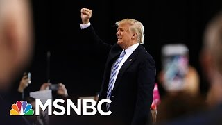 Donald Trump TV Livestream Launches On Facebook | MSNBC