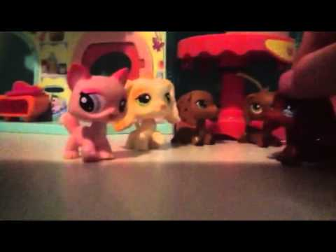 Lps: we've got company (for lpshannah)