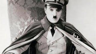 Charlie Chaplin- O Grande Ditador (1940)- Blu-Ray 1080p- Legendado
