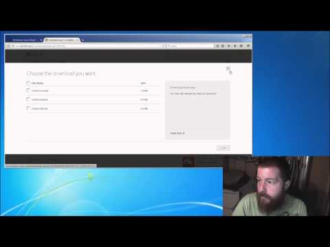 OBS tutorial 2 : Installing CLR browser plugin correctly