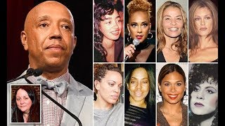 Who are Russell Simmons accusers