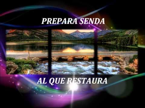 PREPARA EL CAMINO-PAUL WILBUR