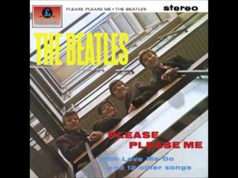 The Beatles - Please Please Me (1963) Full Album