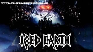 Iced Earth-Dark City [lyrics] HQ