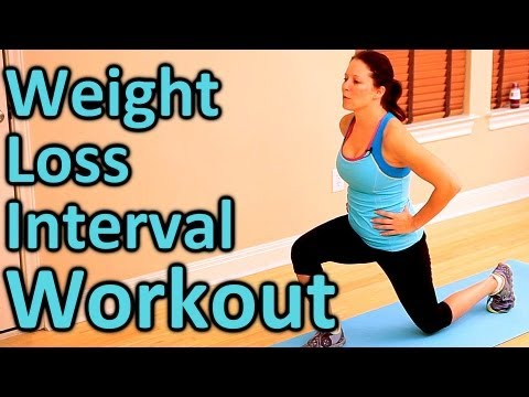 full body weight loss cardio workout 8 minute home
