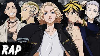 Tokyo Manji (MacroRap)    Tokyo Revengers: Fundadores    (Prod. Leveller & NightOne)