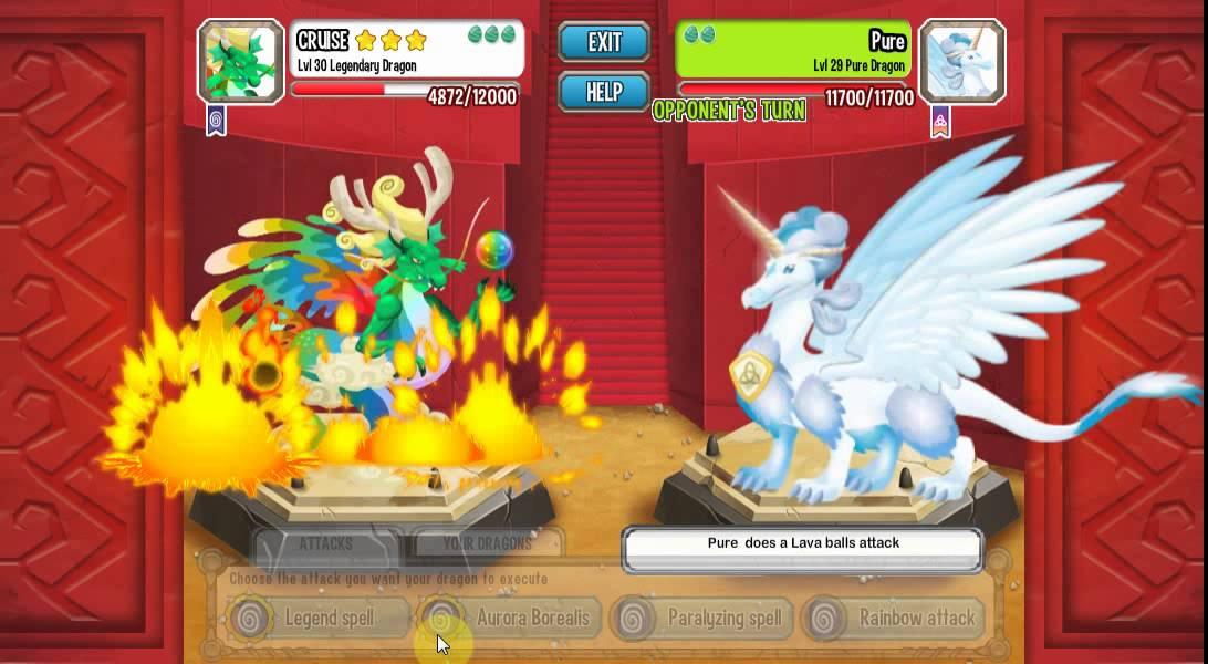 Dragon City Hack Food M