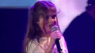 Anisa10   The WINNER   The Voice Kids Germany 2018   Happy Pharrell Williams   Finale