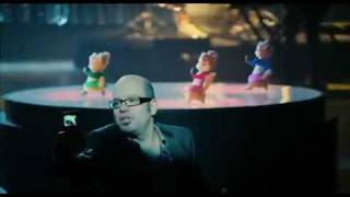 The Chipettes - Single Ladies Scene