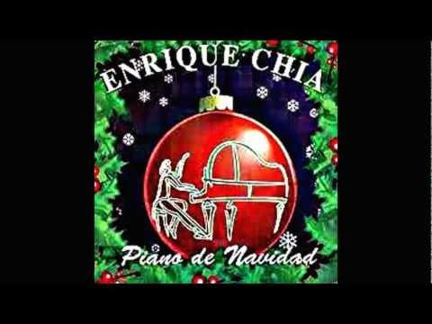 Blanca Navidad - Enrique Chia (Piano)