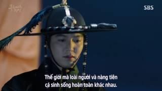 Huyền Thoại Biển Xanh Tập 1 Full HD