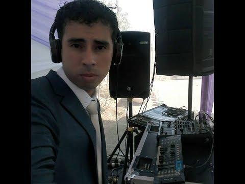 ME PONES EN TENSION -  ZION Y LENOX - MIX SUBIDO A PERREO ( DJ ALEXANDER G.) LIMA PERU