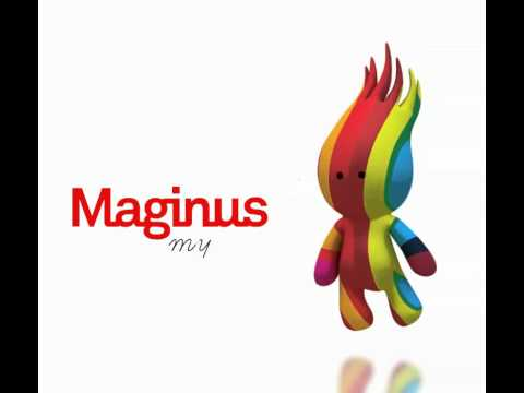 My Genius Avatar for Maginus designed by axongarside