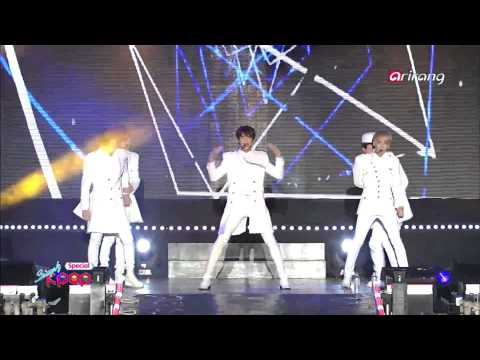 Simply K-Pop - Ep127C14 SHINee - Everybody/심플리케이팝,샤이니,Everybody