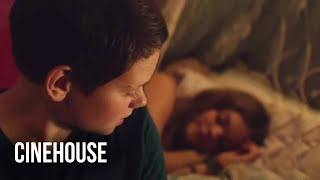 Teen sleeps over a girl's house for the first time | Award-winning film | Heartstone