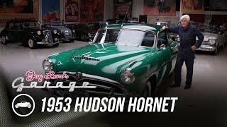 1953 Hudson Hornet - Jay Leno's Garage