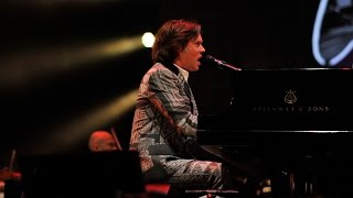 Rufus Wainwright  - Going To A Town at Proms in the Park 2014