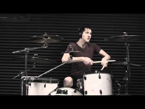 Baixar The XX  - Intro (Drum Cover)