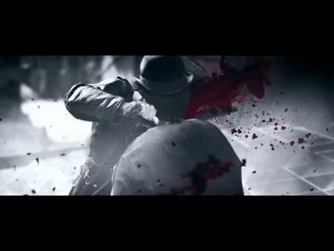 Assassin's Creed Syndicate TRAILER