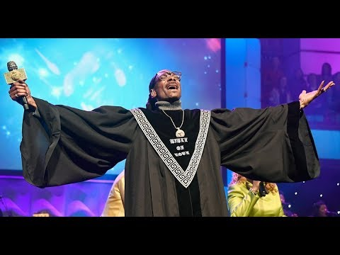 Snoop Dogg Gospel Album And The Naive Christians Who Support It