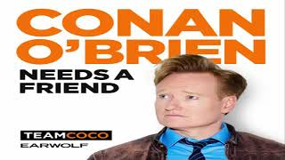 Conan O'Brien Needs a Friend - Jeff Goldblum 02/25/2019