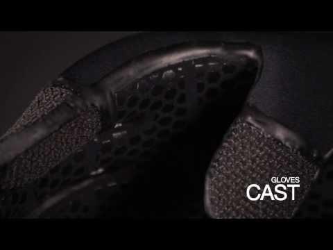 STORMR | Kevlar Gloves