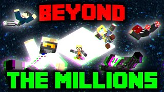 2b2t - The First Beyond the Millions