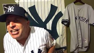 MYBookie.ag Presents The NY Yankees Locker Room with Vic DiBitetto: Houston, We Have a Problem
