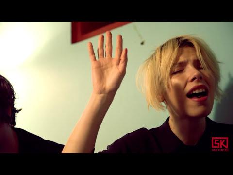 Chew Lips - Karen (unplugged)   SK * Session