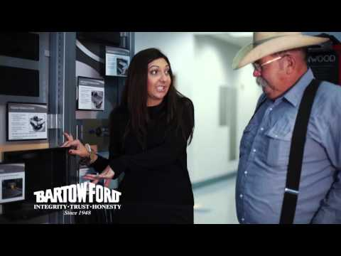 Bartow Ford - Familiar Faces