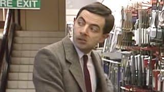 Mr Bean | Episode 2  | Original Version | Classic Mr Bean