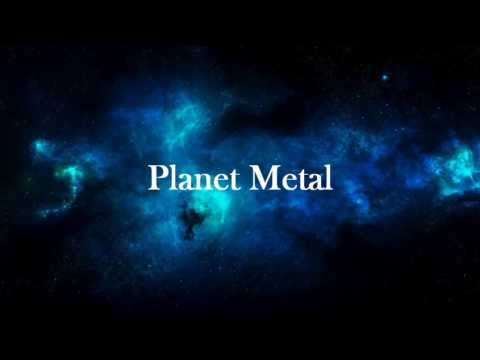 Emerald Sun - Planet Metal (lyrics)