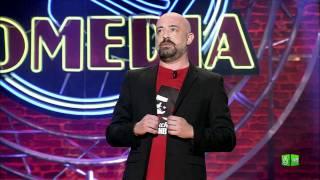 Goyo Jiménez: sexo en EE.UU. (22/01/2012)
