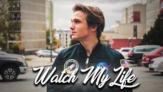 Jmenuje Se Martin - Watch My Life - Martin - Zdroj: